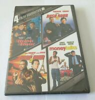 Chris Tucker Collection: 4 Film Favorites (dvd, 2009, 2-disc Set) new
