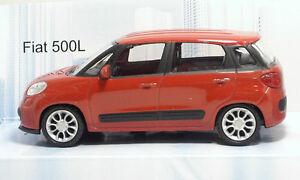 MondoMotors-53140-FIAT-500L-034-Rossa-034-METAL-Scala-1-43