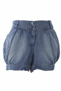 Velvet Bolle Spencer Jeans rise Grahamamp; Shorts By Hi Donna 2DHWY9IE