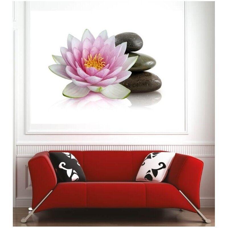 Plakat Plakat -Blaume Lotus Kiesel 63448990