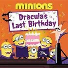 Minions: Dracula's Last Birthday by Lucy Rosen (Hardback, 2015)