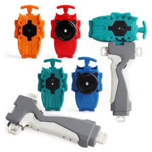 Launcher-Lanceur-a-Fil-Ficelle-Corde-et-Grip-Pour-Toupie-Beyblade-Burst-Jouet-FR