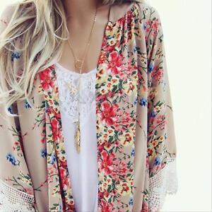 Women-Vintage-Floral-Loose-Shawl-Kimono-Cardigan-Boho-Chiffon-Coat-Jacket-Blouse