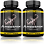 2x-Amostrax-Pre-Workout-Booster-Muskelaufbau-Fettverbrennung-extrem-Fatburner Indexbild 1