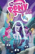 My Little Pony: My Little Pony: Friendship Is Magic Volume 11 by Thom Zahler and Ted Anderson (2017, Paperback)