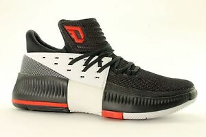 innovative design 5fbd5 f717a ADIDAS - BB8269 - D LILLARD 3 - Mens Sneakers Basketball Sho