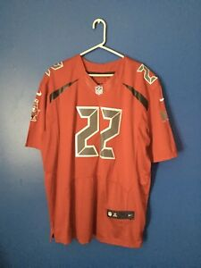 the best attitude ae254 de216 tampa bay buccaneers color rush jersey
