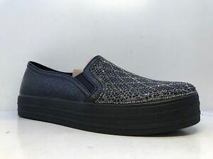 femme 4 Chaussures Balck taille L a Skechers Street 5 Uk FqwqfS