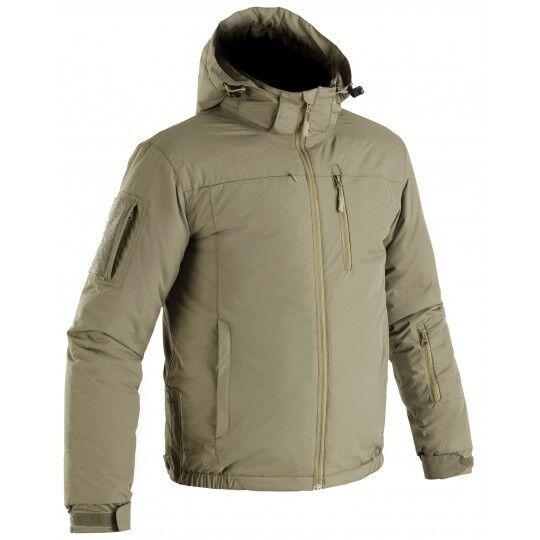 Blouson manteau veste Ultimate respirant et étanche - Coyote ou Noir
