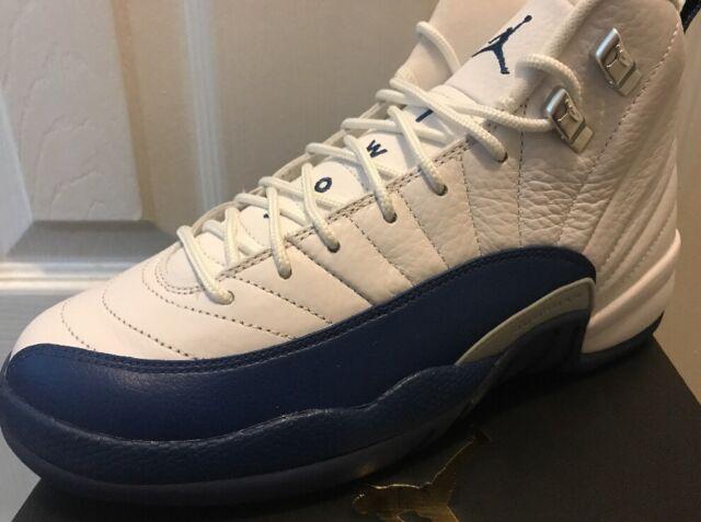 Nike Air Jordan 12 XII Retro White