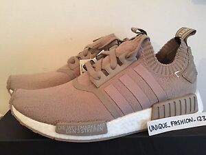 Adidas Nmd Beige Ebay
