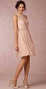 c6a8e91b29b5 Image is loading NEW-BHLDN-Celia-Dress-by-Hitherto-Size-16-