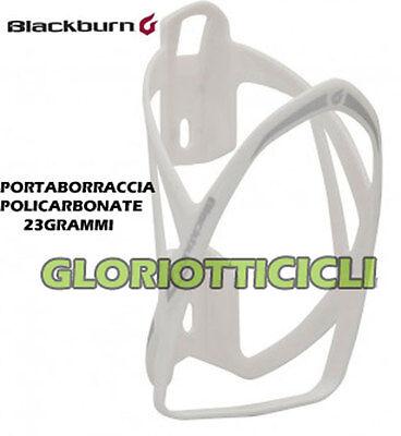 Porta-Borraccia in policarbonato Blackburn Slick
