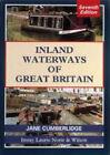 Inland Waterways of Great Britain by Jane Cumberlidge (Hardback, 1996)