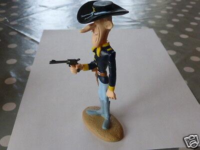 Figurine plastique Wild West Officier Nordiste Bully