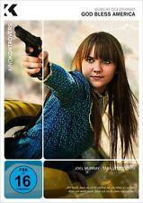 God Bless America - Der beste Tag aller Zeiten - KinoKontrovers / DVD