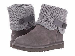 Uggs Grey