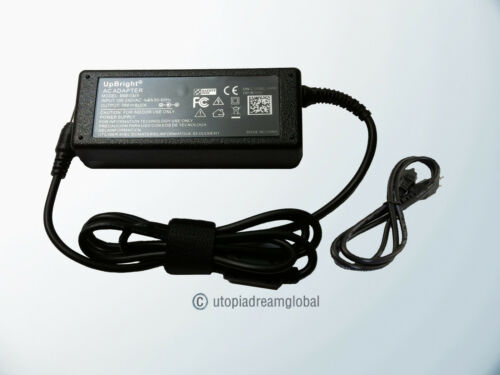 24V AC Adapter For Fujitsu SED80N2-24.0 ScanSnap S1500 S1500M Power Cord Charger