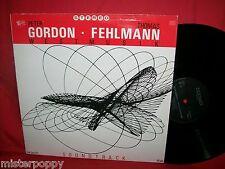 Peter Gordon & Thomas Fehlmann Westmusik 12' LP OST 1982 GERMANY MINT-