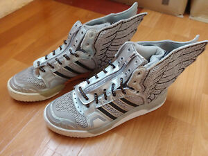 low priced 420ca 6551c Image is loading Adidas-Jeremy-Scott-Wings-2-0-NASA-JS-