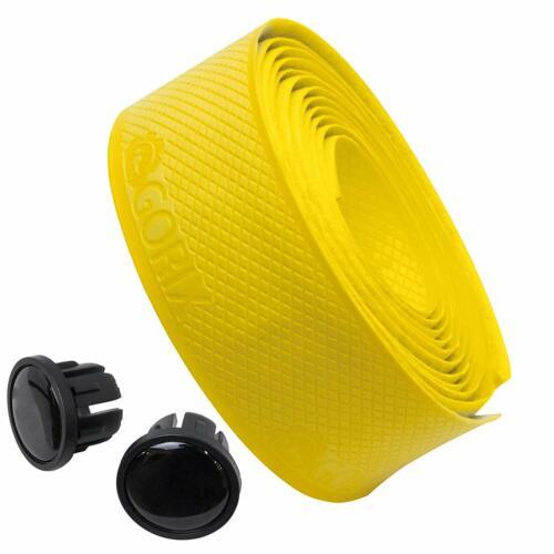 GX-S100-A2 GORIX Bar Tape Handlebar Grip Wrap+2 Bar Plug Road Bicycle Cycling