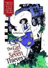 Girl and Seven Thieves by Olivia Snowe (Paperback, 2014)