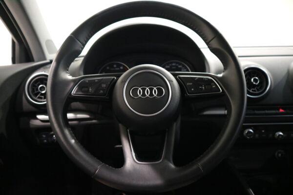 Audi A3 1,0 TFSi 116 - billede 3