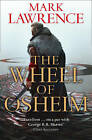 Red Queens War (3) - The Wheel of Osheim by Mark Lawrence (Paperback, 2016)