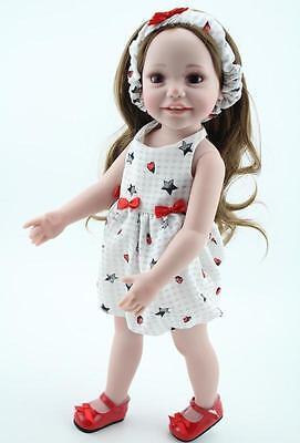 45cm Girl princess children's toys educational toys Ultra ...