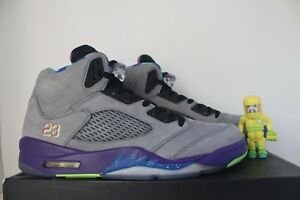 official photos e44e3 3103a Image is loading Air-Jordan-5-Retro-Bel-Air-SZ-10-