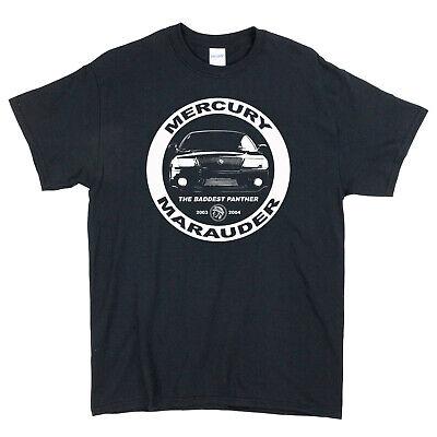Mercury Marauder 64 Muscle Retro Style Mens Car T-Shirt