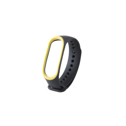 For XIAOMI MI Band 4 //MI Band 3 Silicon Wrist Strap WristBand Bracelet FR RR