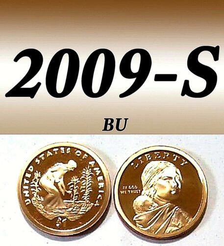2009-S NATIVE AMERICAN BRIGHT CLEAR PROOF DOLLAR===BU===PROOF==