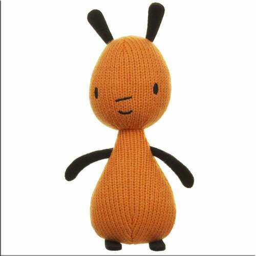 Flop Soft Knitted 20cm Toy Bing
