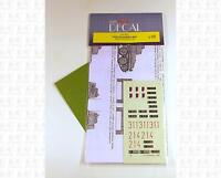 Extra Tech 1:35 Scale Decals Slovakia Wwii Tanks Ext-3501