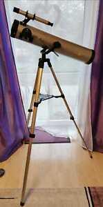 Family Star Spiegelteleskop Reflector Telescope 3205 Okulare Umkehrlinse - Thalmassing, Deutschland - Family Star Spiegelteleskop Reflector Telescope 3205 Okulare Umkehrlinse - Thalmassing, Deutschland