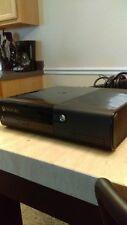 Microsoft Xbox 360 E (Latest Model)- Launch Edition 250 GB Black Console