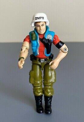 GI Joe Accessory 1987 Knockdown             Helmet