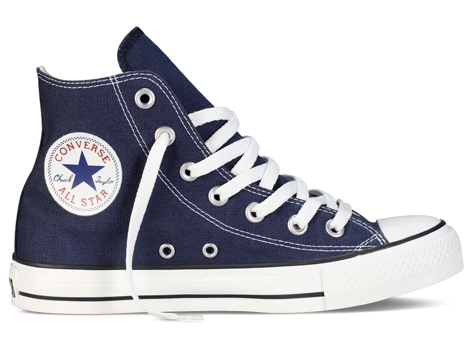 zapatos UNISEX CONVERSE ESTATE ESTATE ESTATE M9622C ALL STAR HI NAVY  comprar barato
