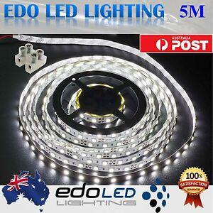 12V-Cool-White-5M-3528-SMD-300-Leds-LED-Strips-Led-Strip-Lights-car-caravan