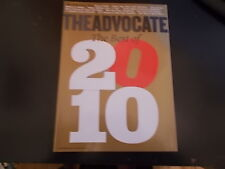 Ryan Kwanten - The Advocate Magazine 2011