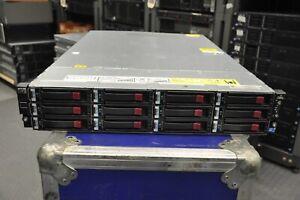 HP DL180 G6 2U 12-Bay LFF 2x Intel E5645 2.40Ghz 6-Core XEON Configure to order