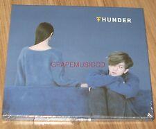 Thunder MBLAQ 1st Mini Album K-POP CD + POSTCARD + FOLDED POSTER SEALED