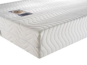 Materasso A Memoria Di Forma.Sleep Extreme 127cm 20 3cm Materasso In Schiuma A Memoria Di Forma