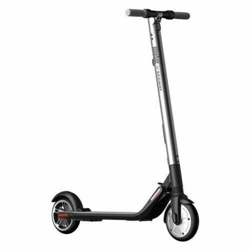 Segway Ninebot ES2 Electric Kickscooter - Silver for sale online | eBay