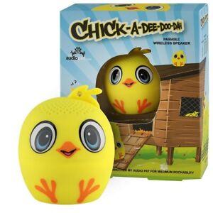 Ma Audio Pet chickmini Bluetooth Animal Haut-parleur sans fil pour enfants de tout âge-SSC