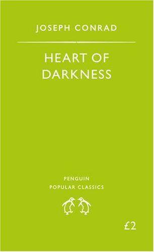 Heart of Darkness By Joseph Conrad. 9780140620481