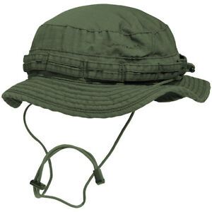a52f0ffc72b03 Details about Pentagon Babylon Boonie Hat Military Army Jungle Hat Fishing  Outdoor Camo Green