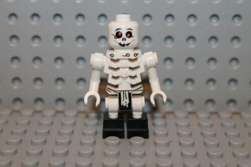 288 Lego Minifig Figur Bonezai Skelett 2505 Ninjago
