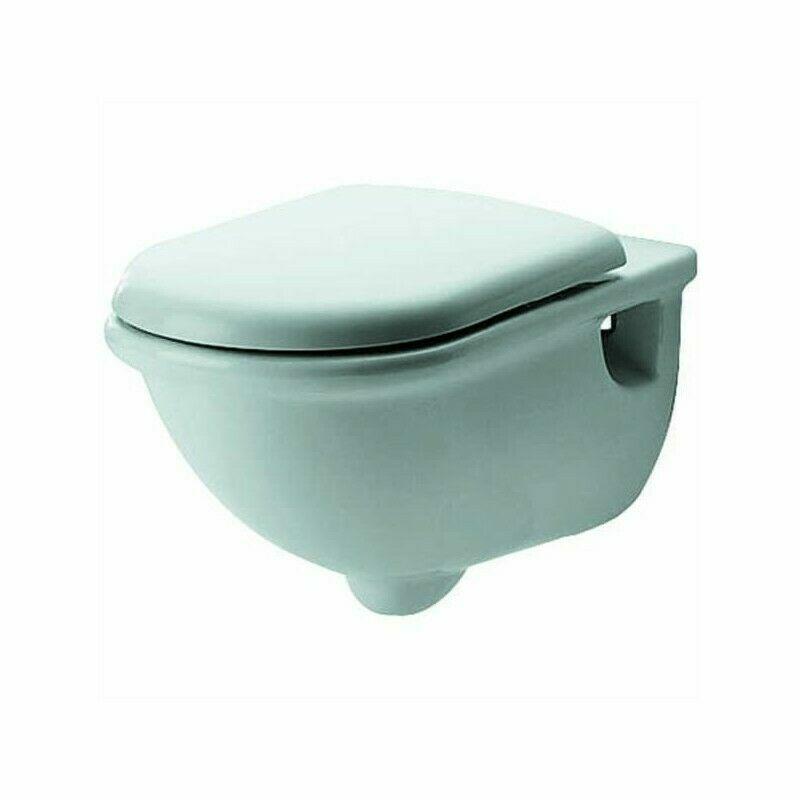 Vaso serie esedra sospeso IDEAL STANDARD T311761 con sedile Sanitari ceramica
